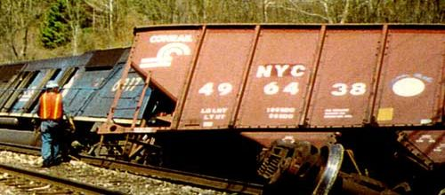 Railroad Accident Investigation & Analysis, Railroad Safety