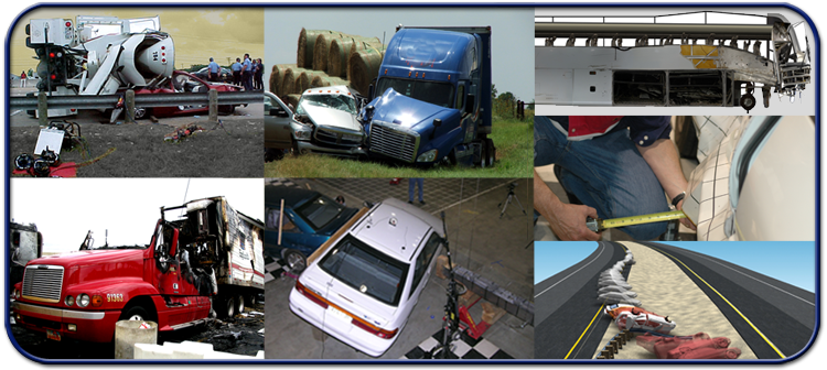ATA Trucking and Automotive Accident Reconstruction Services